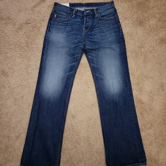8c0ec5ef0ca Abercrombie & Fitch Jeans | Abercrombie Fitch Boot Cut Mens | Poshmark